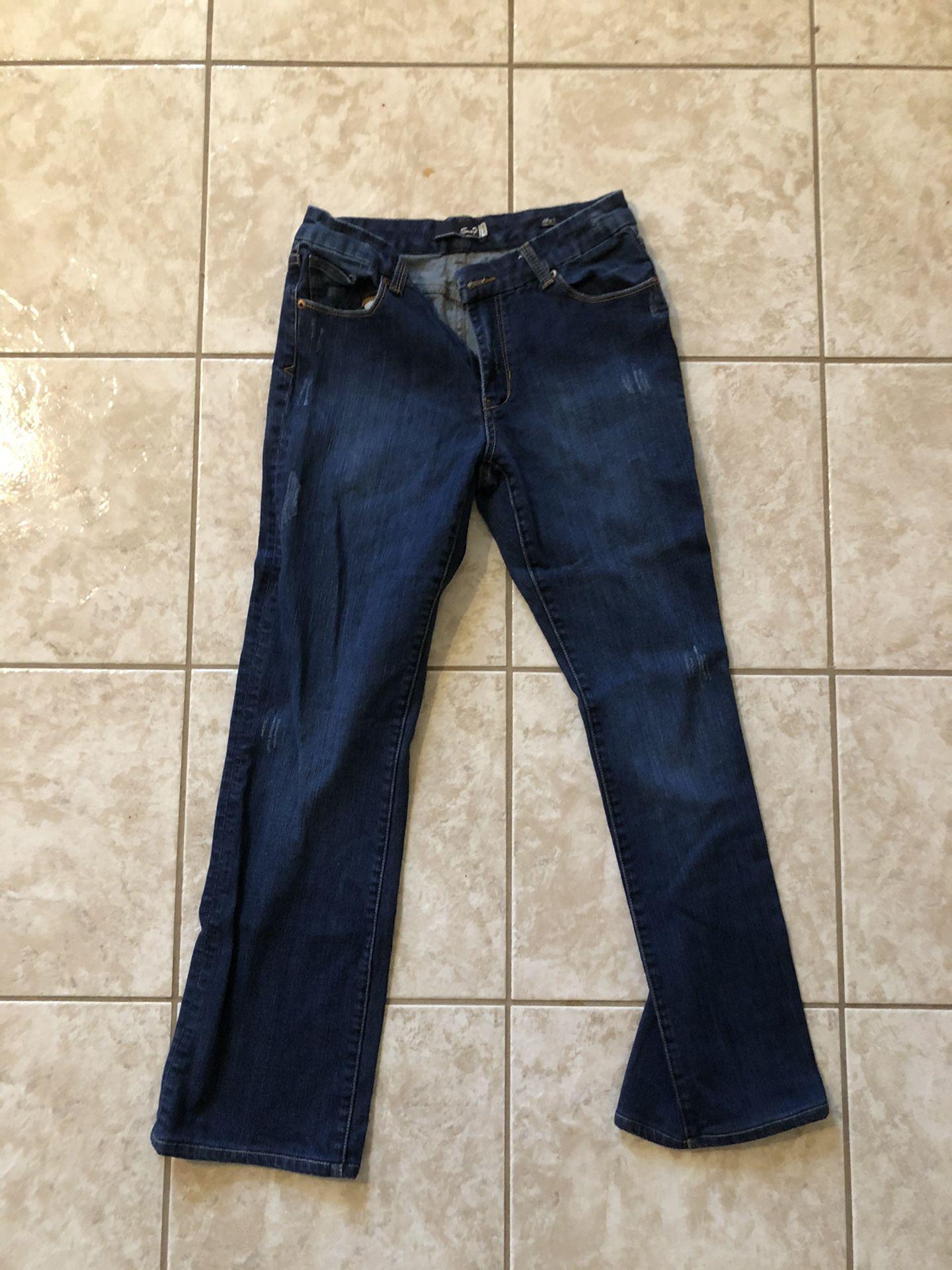 Women's Seven Jeans Size 6