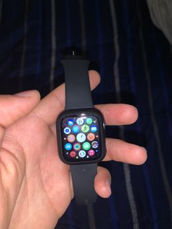 Appple Watch Serious 6 Space Gray  Thumbnail