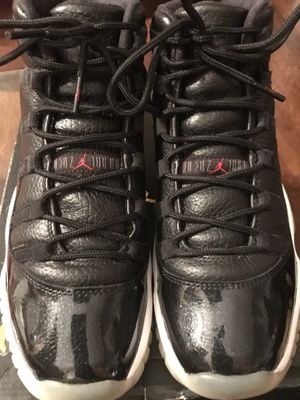 Air Jordan 11 /size 6 1/2 for Sale in Philadelphia, PA