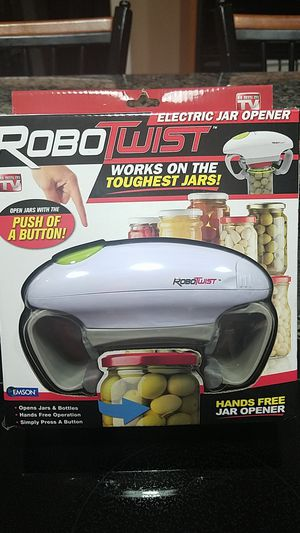 Robo Twist for Sale in Manassas, VA