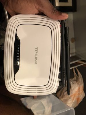Router for Sale in Baltimore, MD