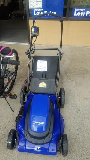 New And Used Lawn Mowers For Sale In Modesto Ca Offerup