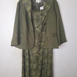 Studio 1 2pc Dress Suit  Thumbnail