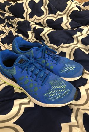 a7a7311bfad6 ... sweden nike zoom pegasus 31 running shoes size 13 for sale in  morgantown in edc0d 3ff00