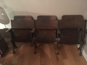 Theater seats for Sale in Cleveland, OH