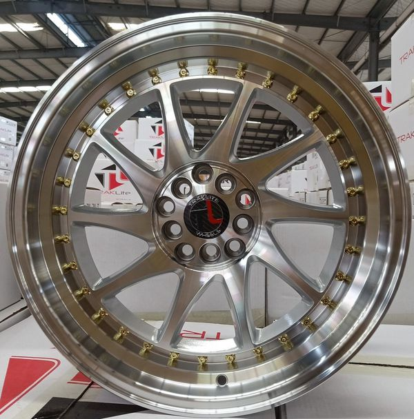 """Available In 17"""" Or 18"""" Wheels New In Boxes 5 Lug 5x100"""