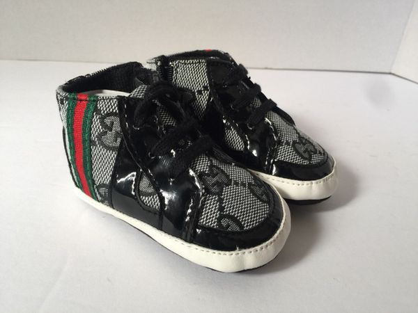 b750e5894 Baby Gucci Sneakers 3-6months brand new for Sale in El Sobrante