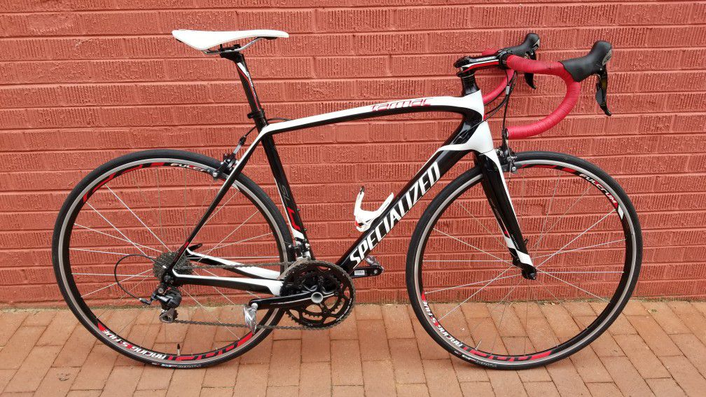 Specialized Tarmac Elite road bike