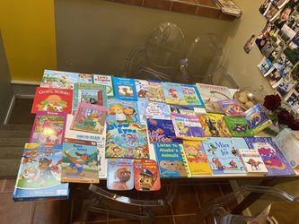 kids books 90pc  Thumbnail