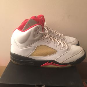 Retro OG Jordan 5 for Sale in Sterling, VA