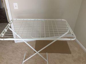 95% new, IIKEA white steel multifunction hanging tool for Sale in Herndon, VA