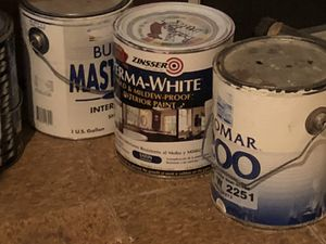 FREE PAINT for ARTIST oR Home for Sale in Baltimore, MD