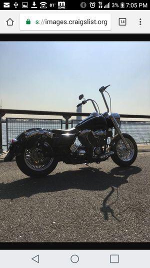 2010 Custome Street Glide Harley Davidson for Sale in New York, NY