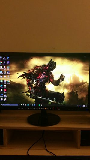 """ASUS LCD Monitor 23"""" Full HD for Sale in Chantilly, VA"""