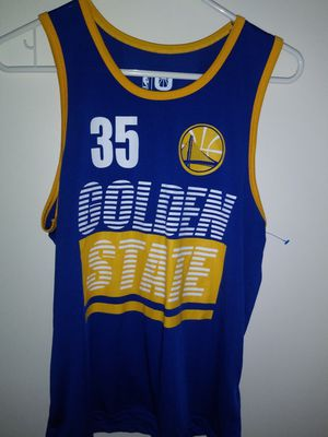 KD Warriors Jersey for Sale in San Jose, CA