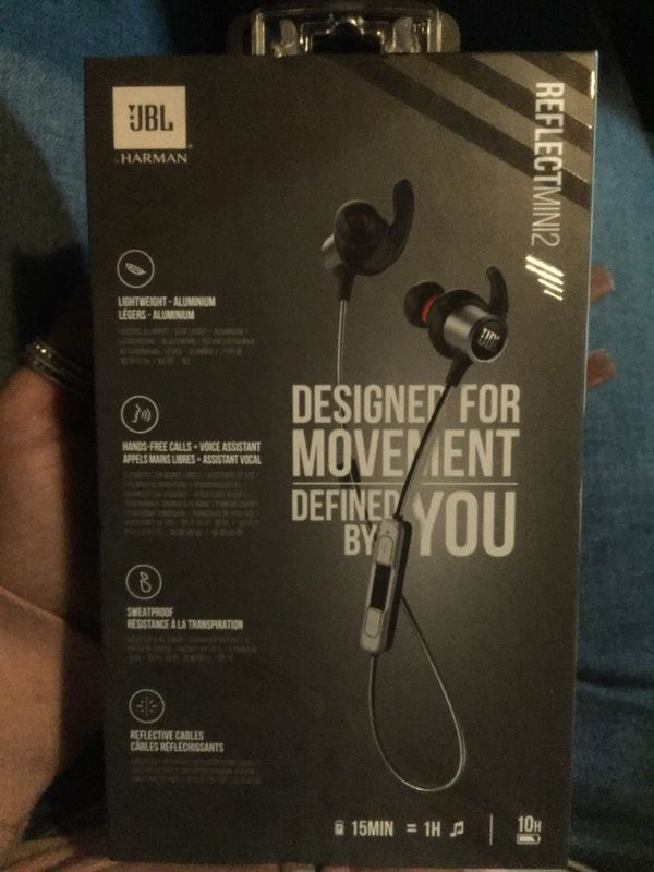 7ab8ed45116 Bluetooth Headphones Sports Earphones with Mic,Wireless Earbuds Sport,IPX7  Waterproof,HD Sound with Bass,10 Hrs Playback Noise Cancelling Headsets for  Sale ...