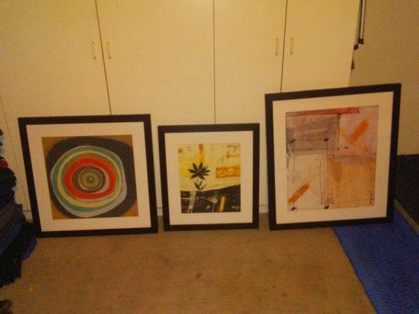 Framed artwork for Sale in Peoria, AZ - OfferUp