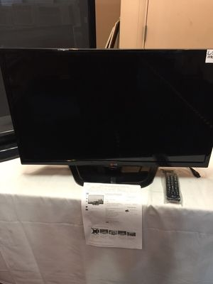 """LG 32"""" led for Sale in Baltimore, MD"""