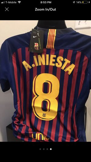 Iniesta for Sale in Sterling, VA
