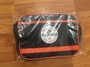 Anaheim Ducks Die Hards Cooler Lunch Bag for Sale in Anaheim, CA