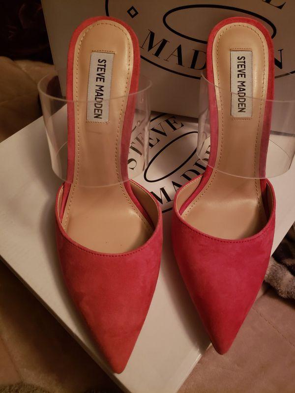 1d938f293f3 Steve Madden women size 8 for Sale in San Antonio, TX - OfferUp