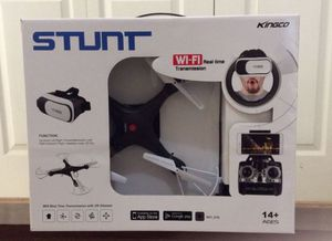 Kingco stunt drone for Sale in Kissimmee, FL