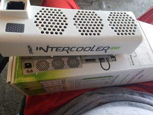 Intercooler for 260 for sale  Claremore, OK