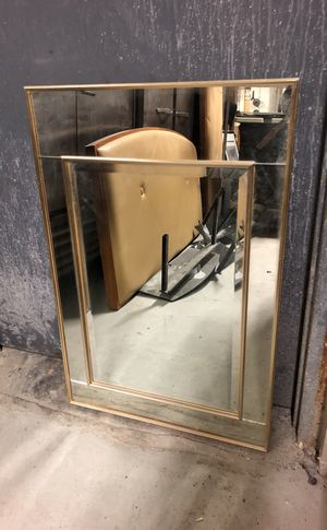 Mirror for Sale in Chicago, IL
