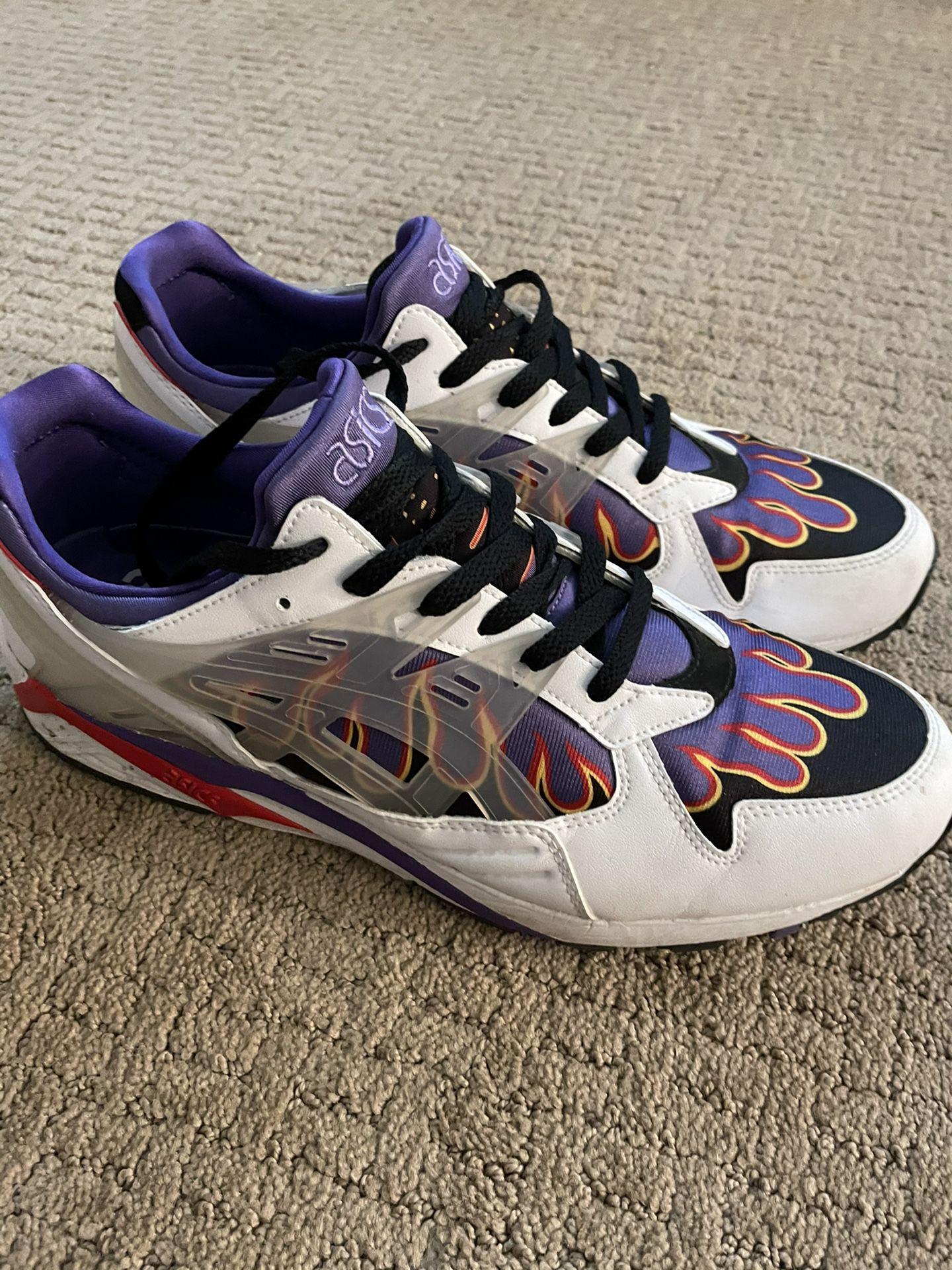ASIC's Sneakerwolf Gel-Lyte 3