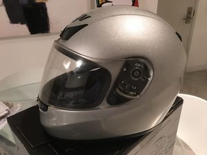 AGV helmet for motorbike in perfect condition, hardly used, original price €289 for Sale in Miami, FL