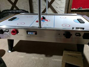 New And Used Air Hockey Tables For Sale In Florissant Mo Offerup