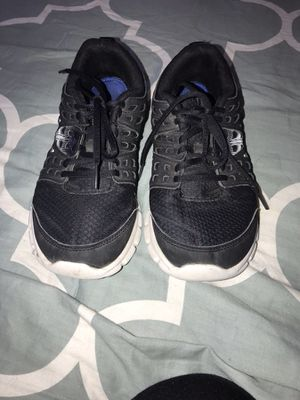 fd2fee886 Woman s Reebok shoes for Sale in Chino