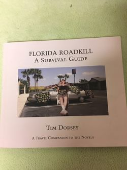 Florida roadkill a survival guide Thumbnail
