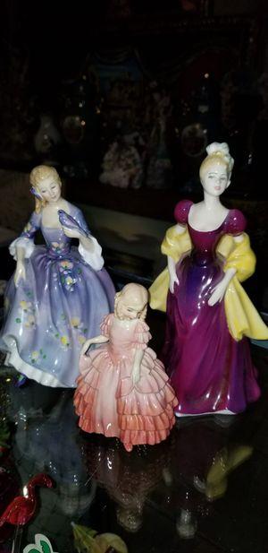 Antique porcelain doll for Sale in Cape Coral, FL
