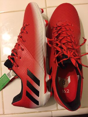Adidas cleats for Sale in Las Vegas, NV