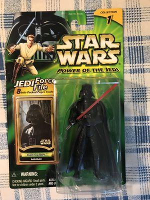 Power of the Jedi Darth Vader Dagobah for Sale in Orlando, FL