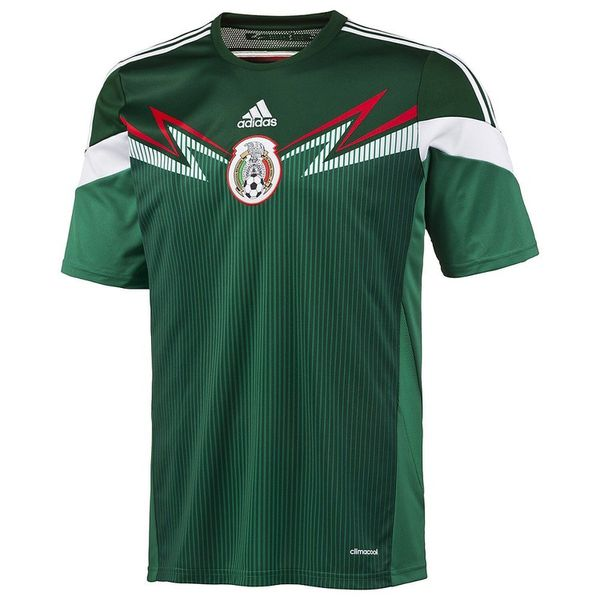 d9f9473b436 Adidas Mexico Jersey soccer authentic Medium Men's for Sale in ...