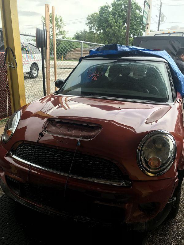 Mini Cooper s 2011 for Sale in Sugar Land, TX - OfferUp