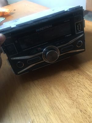 Radio for Sale in Detroit, MI