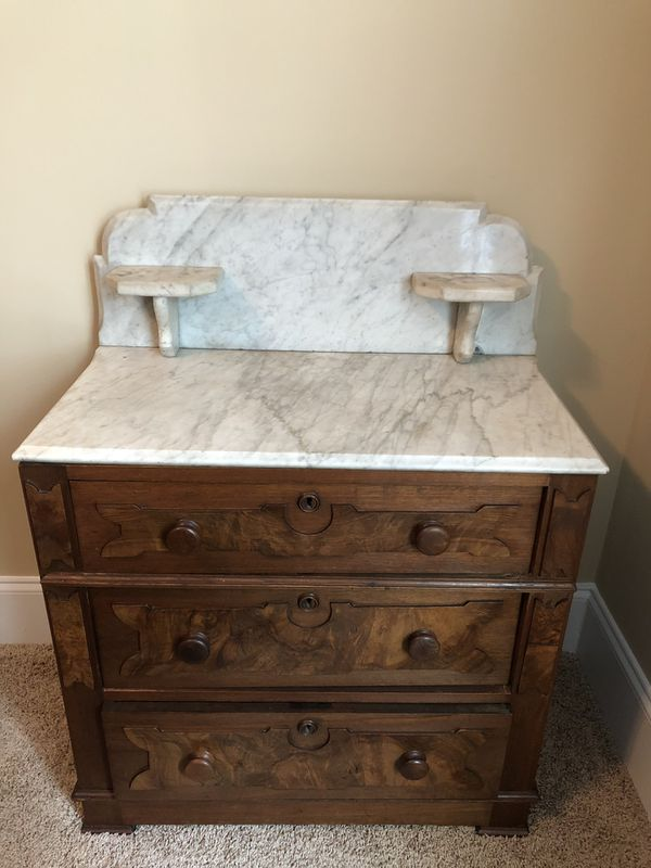 1800 S Eastlake Antique Bedroom Suite For Sale In Woodstock GA OfferUp
