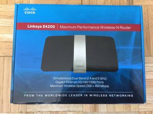 New and Used Linksys for Sale in New York, NY - OfferUp