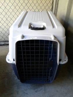 Dog cage Thumbnail