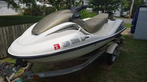 Waverunner Water - 2000 YAMAHA SUV1200 4 Seat for Sale in Silver Spring, MD