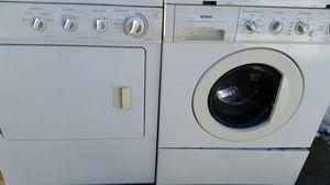 Stackable Washer and dryer for Sale in Lincolnia, VA