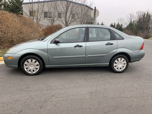 2004 Ford Focus 95,000 miles for Sale in Sterling, VA