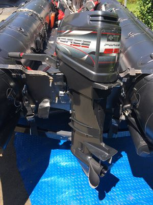 New and Used Outboard motors for Sale in Providence, RI
