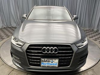 2017 Audi Q3 Thumbnail