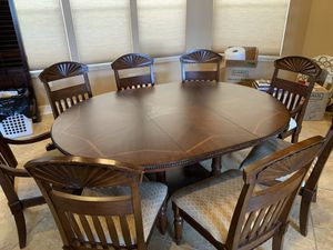 Sensational New And Used Dining Table For Sale In Jacksonville Fl Offerup Download Free Architecture Designs Estepponolmadebymaigaardcom