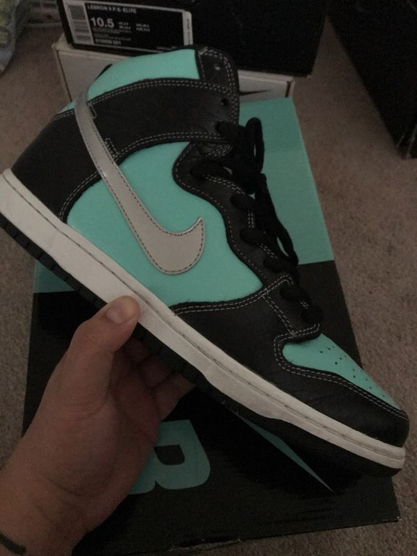 "2636c2ba02 Nike ""Tiffany"" Dunks for Sale in Snohomish, WA - OfferUp"