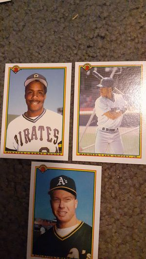 New And Used Baseball Cards For Sale In Providence Ri Offerup